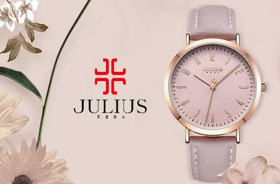 Julius női karóra webáruház