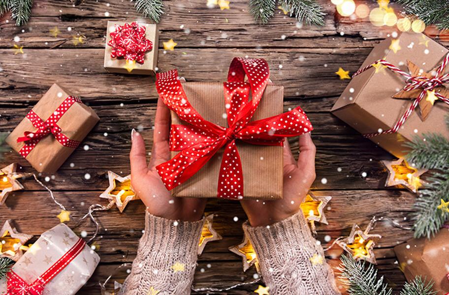 Karóra karácsonyi ajándéknak webáruházunkból